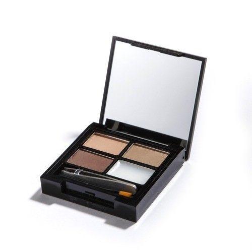 Makeup Revolution zestaw do brwi LIGHT MEDIUM | OCZY \ brwi OCZY \ BRWI | Minti Shop