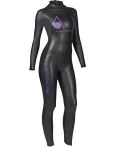Aqua Sphere Womens Pursuit Triathlon Wetsuit