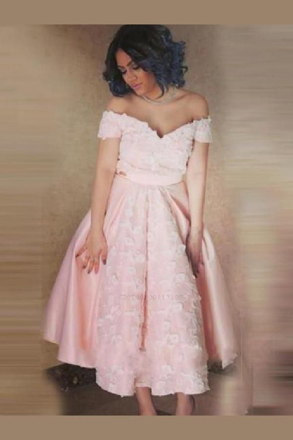 Custom Made Cute Prom Dresses Short ab0080783