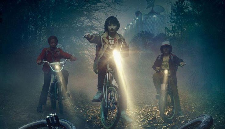 Des Goonies à E.T. : toutes les références de Stranger Things