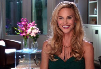 Meghan King Edmonds Explains Why She Refused To Rush To Vicki Gunvalson's Side After ATV Accident In Glamis!