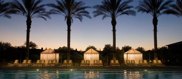 The Westin Kierland Resort & Spa Renown Scottsdale Spa - Agave, The Arizona Spa