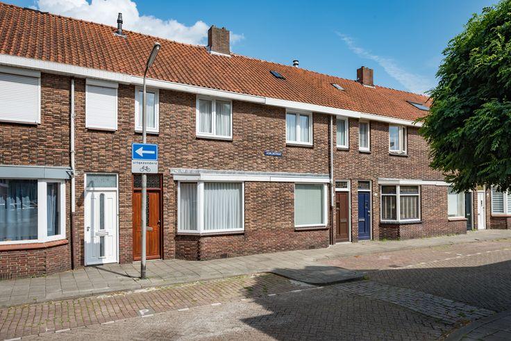 Rozenstraat 52 te Tilburg