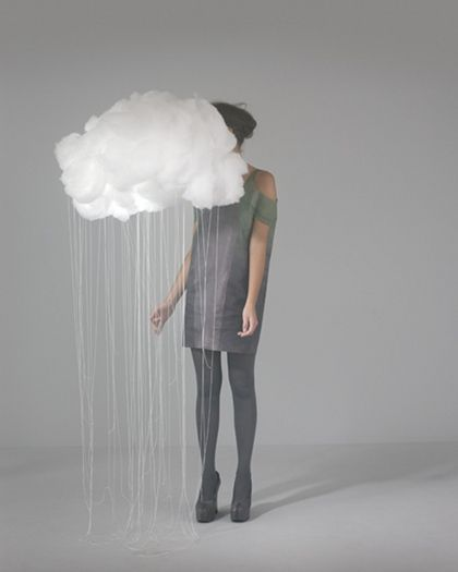 CloudClouds, Photos Projects, Costumes, Inspiration, Graphics Design, Fashion Blog, Community Art, Rain, Carl Smaller