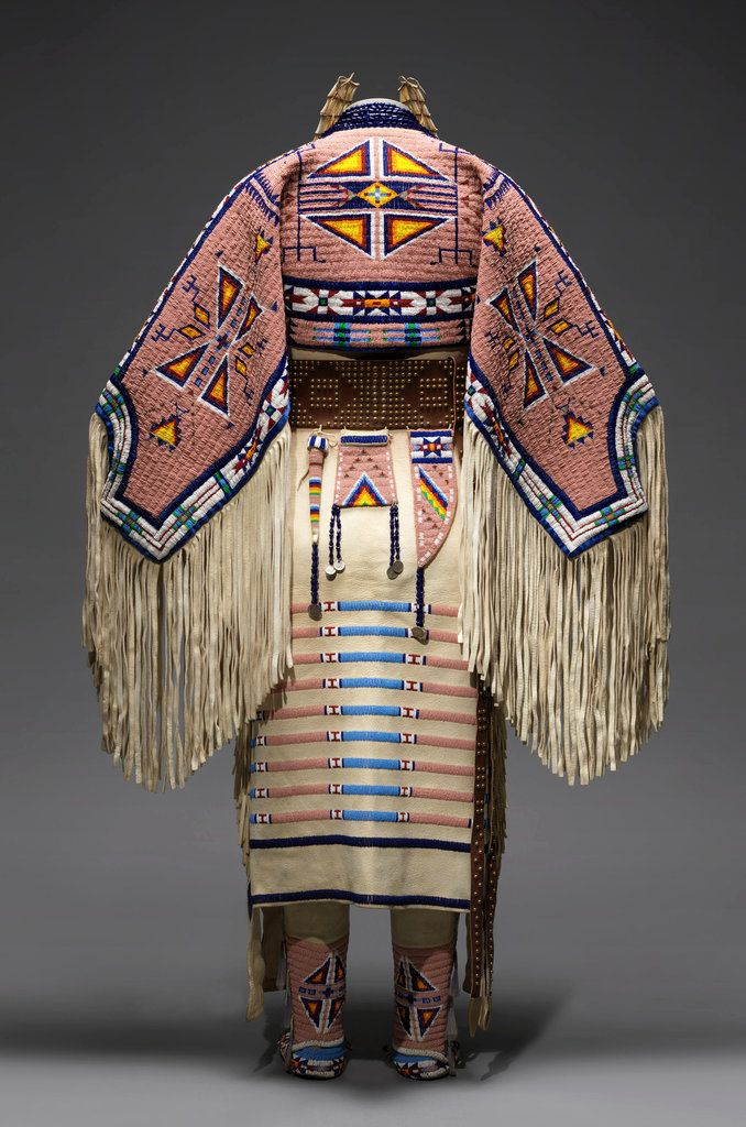"""The Plains Indians: Artists of the Earth and Sky,"" one of the greatest exhibitions of American Indian art you may ever see, opens Monday at the Metropolitan Museum of Art."
