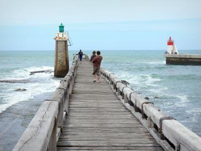 Guía de Landas - Turismo, Vacaciones y Fines de semana