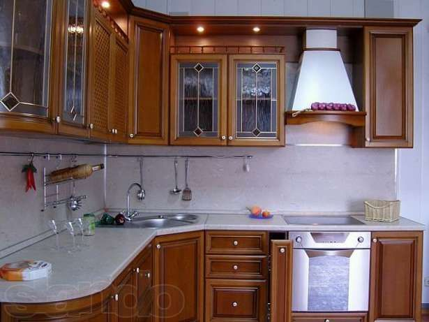 Nice производство кухни pic - производство кухни