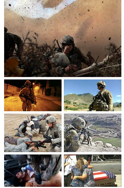 war in afghanistan and iraq Do the people in afghanistan and iraq that lived through war have ptsd was the iraq war justified what would the war in afghanistan look like if there was no iraq war.
