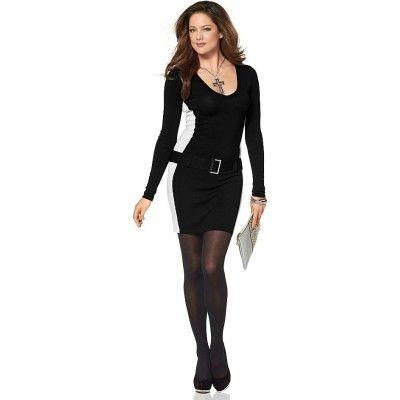 #budgetfashion #black #dress