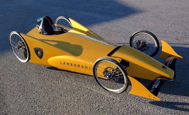 Gravity Racer eBay 231615950163 Adrenaline Capsules