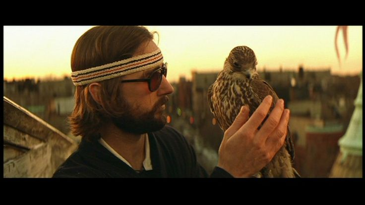 The Royal Tenenbaums (Wes Anderson)  türü: gelse de bi çay koysak