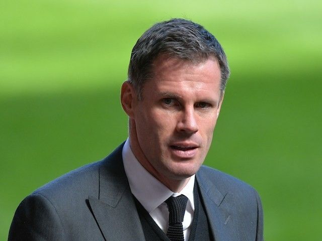 "Jamie Carragher can ""finally"" admit respect for Frank Lampard following retirement"