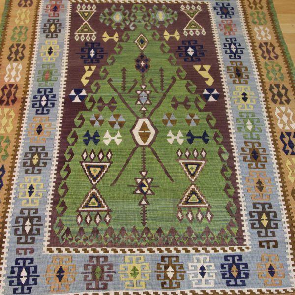 Floor & Rugs, Handmade Rug, Oriental Rug, Silk, Silk Rug, Turkish Kilim, Turkish Rug