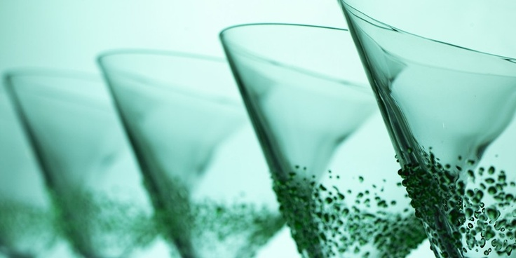 Crystal Clear: How to photograph crystal glassware