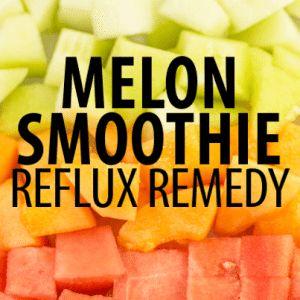 Dr Oz: Manuka Honey Acid Reflux + Banana Melon Ginger Smoothie Recipe