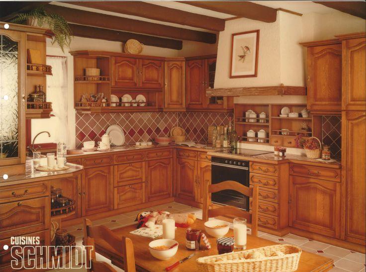 Les 63 meilleures images du tableau schmidt vintage sur for Meilleures cuisines integrees