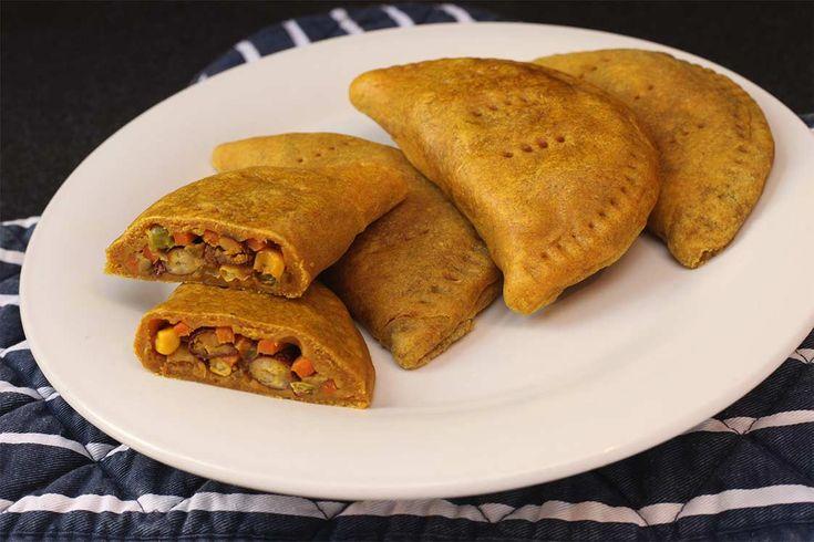 jamaican pattie recipe  recipe  recipes jamaican patty