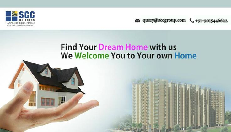 Find Your #Dream Home With Us.. We Welcome You to Your Own #Home....