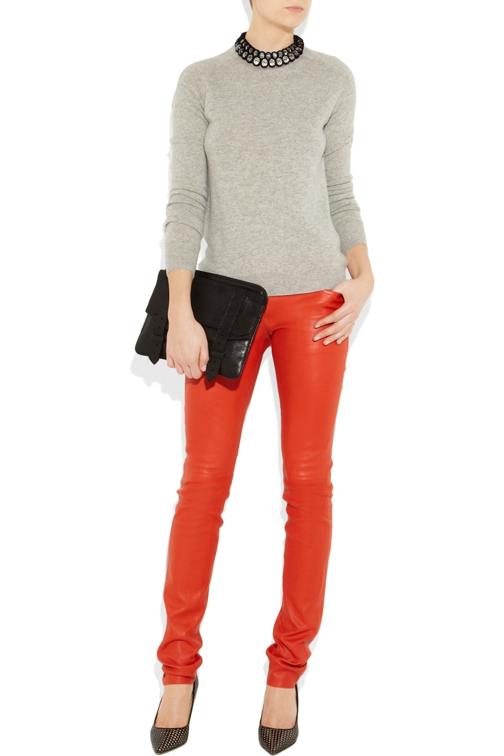 Do want!   Leather stretch skinny pant.Pants 1365, Joseph Pants, Skinny Pants Nets A Porter Com, Leather Candies, Stretch Leathe Skinny, Leather Stretch, Leather Ipad, Joseph Ervan Stretch Leathe, Skinny Pantsnetaportercom