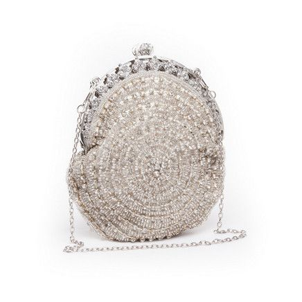 Buy Unique Gift Luxury Evening Bag – Roman & French