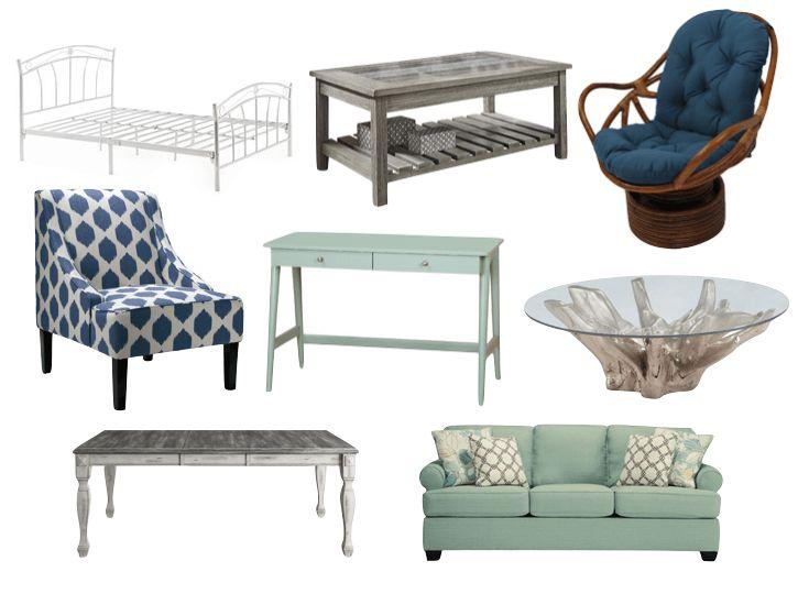 #FridayFavorites: Interior Design Styles   Coastal   A.Clore Interiors