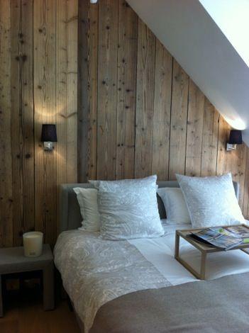 bardage mural atmosphere bois woood pinterest. Black Bedroom Furniture Sets. Home Design Ideas