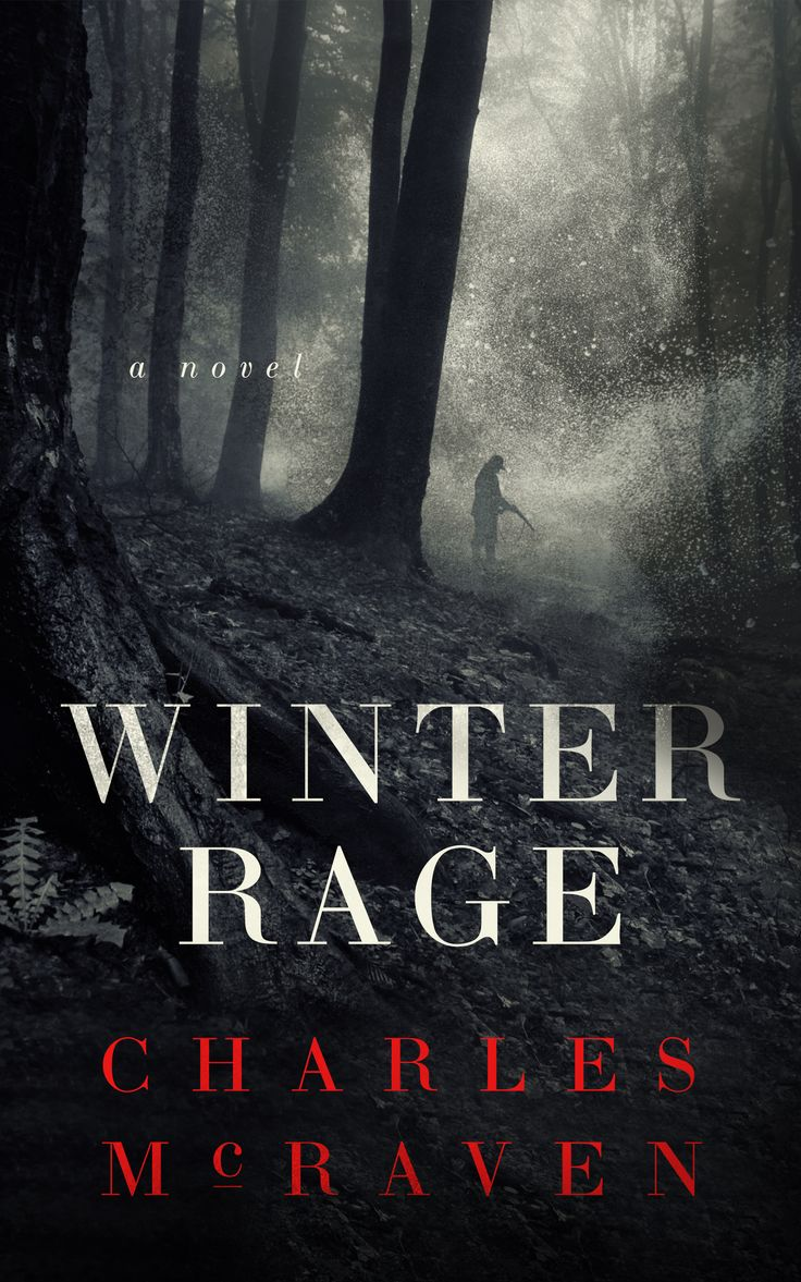 Book Cover Design For Winter Rage If You Would Like Tomission Us For  Your
