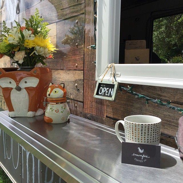 #coffeetruck #goodthingshappenovergoodcoffee #OV #mtpleasant #coffee