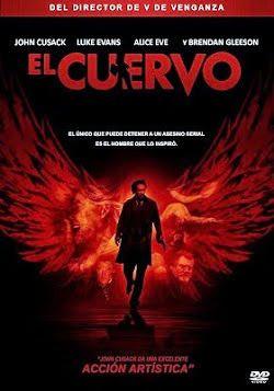 El cuervo online latino 2012 - Thriller, Suspenso