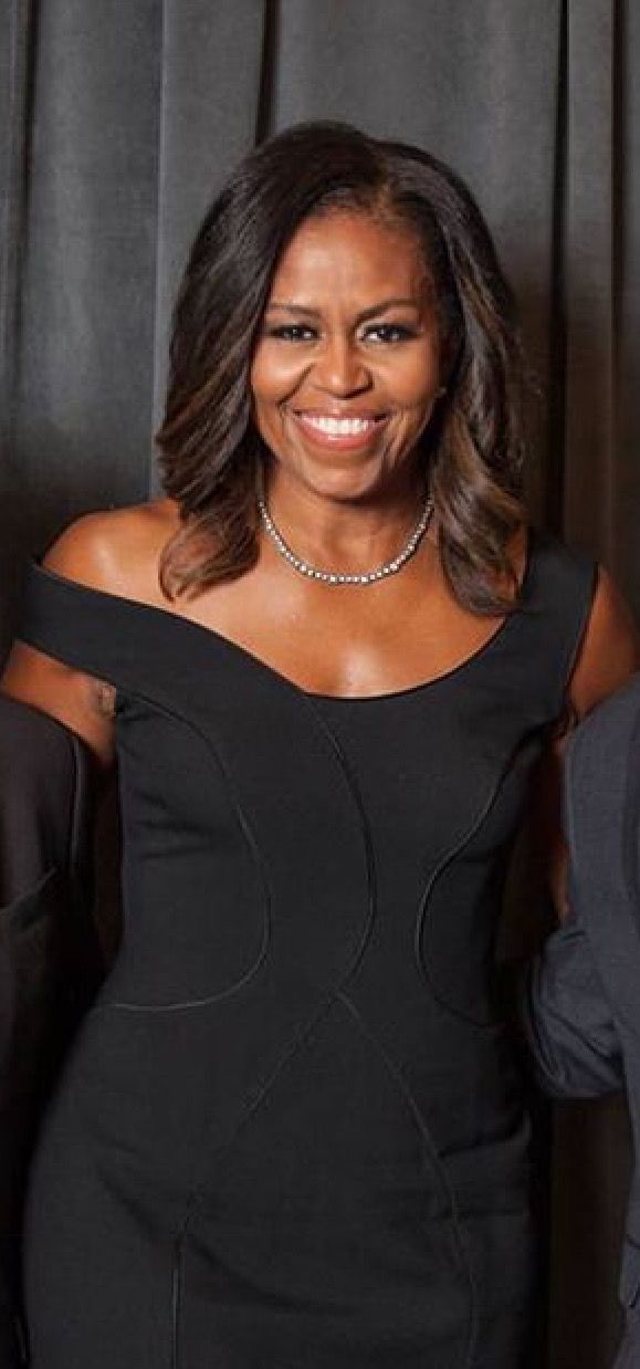 LOVE AND RESPECT THIS WOMAN BEYOND WORDS.... THANK YOU, MICHELLE, FOR EVERYTHING : )  <3