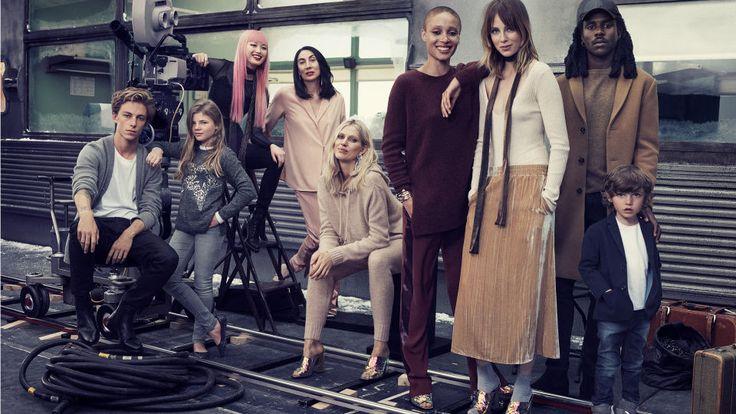 Módne a kvalitné oblečenie za najlepšie ceny | H&M