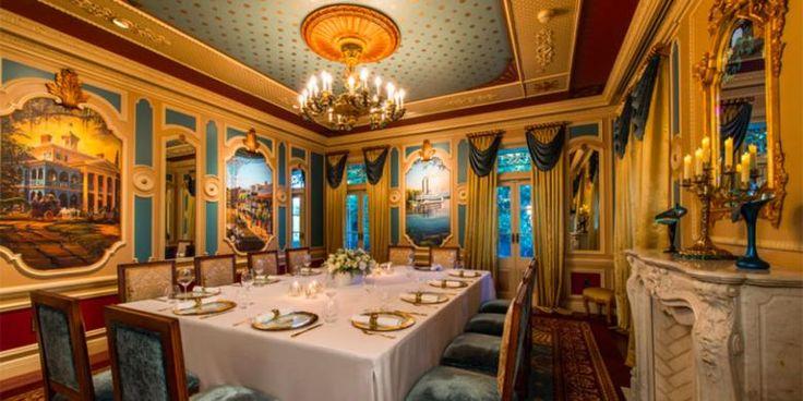 """Makan Malam """"Rahasia"""" Di Disneyland Seharga Rp 200 Juta - http://darwinchai.com/traveling/makan-malam-rahasia-di-disneyland-seharga-rp-200-juta/"""