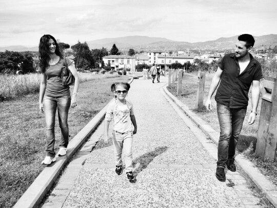 Young Family. L♡v e