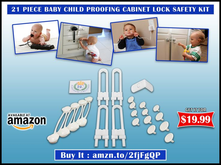 CHRISTMAS GIFT!!!    Childproofing your home is essential to keeping your baby safe. Be prepared to babyproof the nursery, bathroom, cabinets, kitchen, fireplace....    Purchase these premium kits today!    http://www.amazon.com/dp/B01CJMSLAC  #‎ChildProofing‬ ‪#‎SafetyTools‬ ‪#‎NewParents‬ ‪#‎GuardKit‬ ‪#‎BabySafety‬ ‪#‎ChildSafety‬ ‪#‎BabyProtection‬ ‪#‎Childprotection‬ ‪#‎HouseholdFixturesForKids‬ ‪#‎KidsSafety‬ ‪#‎BabyProofing‬‬‬‬‬‬‬‬‬‬‬‬‬‬‬‬‬‬‬‬‬‬‬‬‬‬‬‬‬‬‬‬‬‬‬‬‬‬‬‬‬‬‬