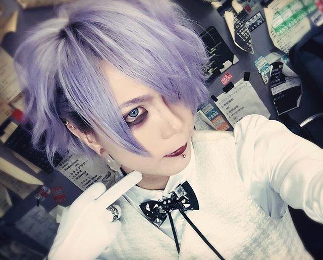 #vkei #visualkei #viv #makeup #病かわいい #病みかわ #闇