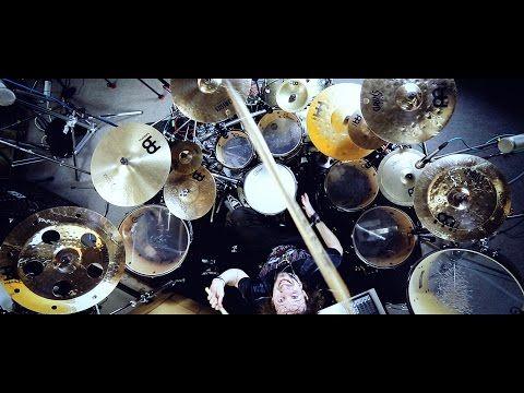 Miloš Meier - EPYSODE III Drum Video - YouTube