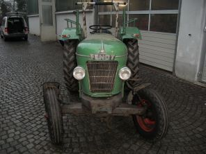 Fendt Farmer 2 tracteurs DANS 95615 Marktredwitz, Allemagne (aat2771035) - traktorpool.de - Le Marché versez les machines agricoles