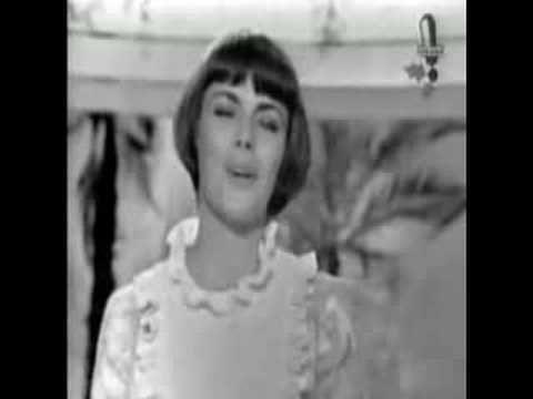 Mireille Mathieu / Pardonne-moi <3