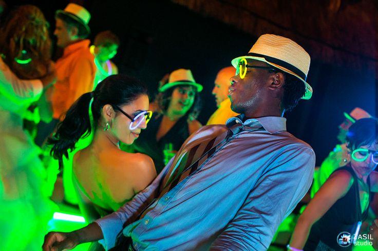 Rosewood Mayakoba, Party Props