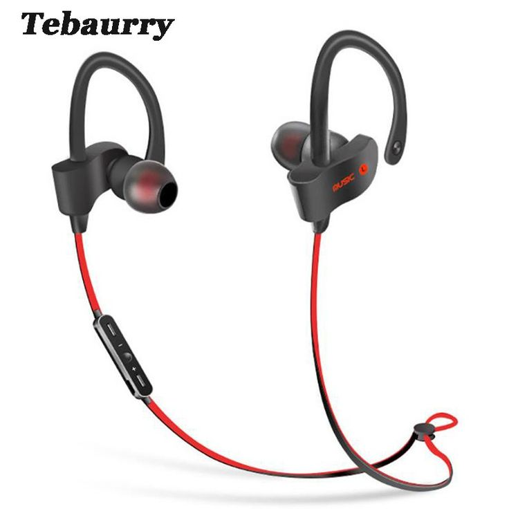 Best price US $13.30  Tebaurry S2 Bluetooth Earphone Wireless Headphone Bluetooth Headset Sport Stereo Super Bass Earbuds With Microphone for Running  Provide product: Samsung