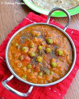 Tickling Palates: Phalguni Dal Recipe – Easy Side Dish Recipes For Rotis/Chappathis