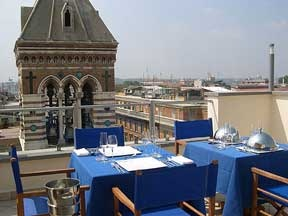 Hotel La Griffe - Rome, Italy - Click on the image to learn more about the destination or call us at 1-888-700-TRIP.