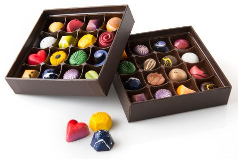 BONBONS - Chocolate Secrets   Come for the Taste. Stay for the Experience.