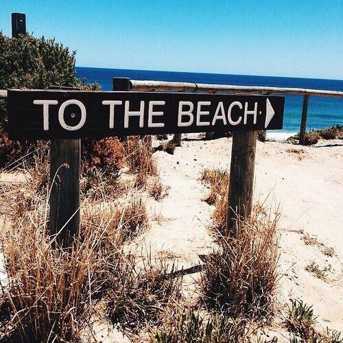 "adventuresonly: ""beach """