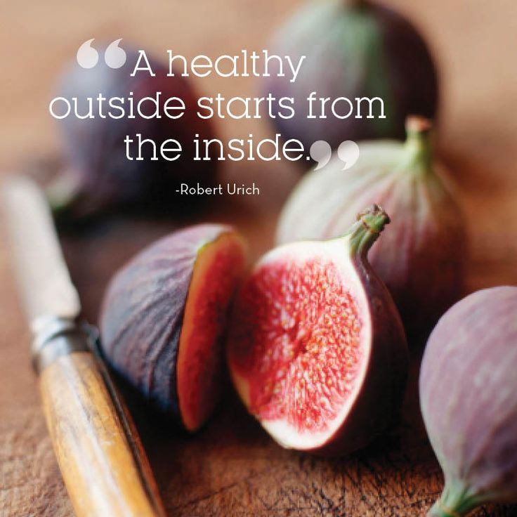 Healthy Eating Quotes