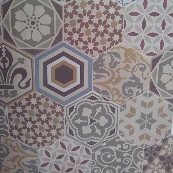 Behang Met Portugese Tegel: Tegels, Voor Het Huis, Interieur