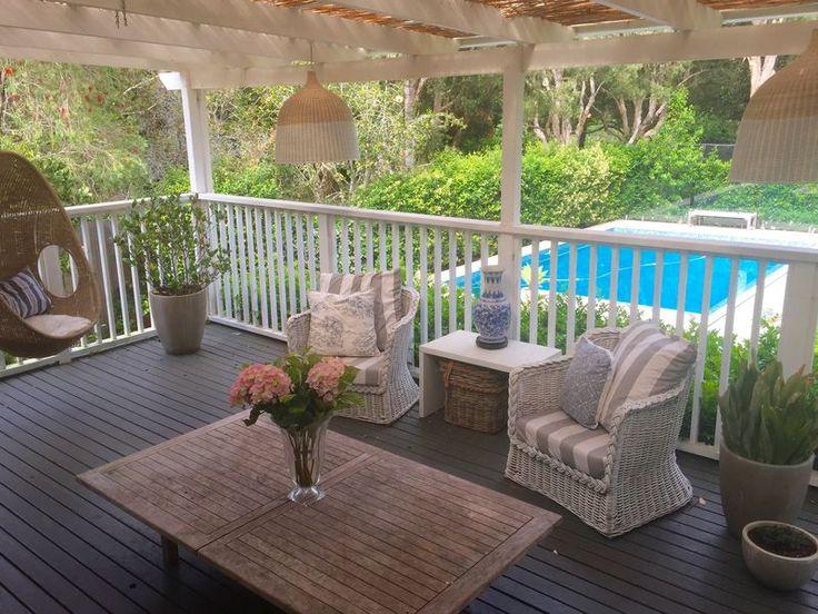 Catalina Beach House - perfect, a Avalon Beach House   Stayz
