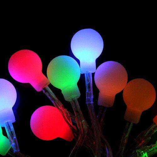 1000 Id Es Sur Le Th Me Guirlandes Lumineuses De Globe Sur Pinterest Jeu D 39 Ilumination