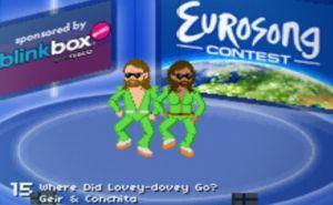 Eurosong Contest Generator - http://www.dravenstales.ch/eurosong-contest-generator/