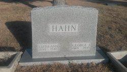 Edith Ann Hagerman Hahn